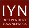Independent Yoga Network logo